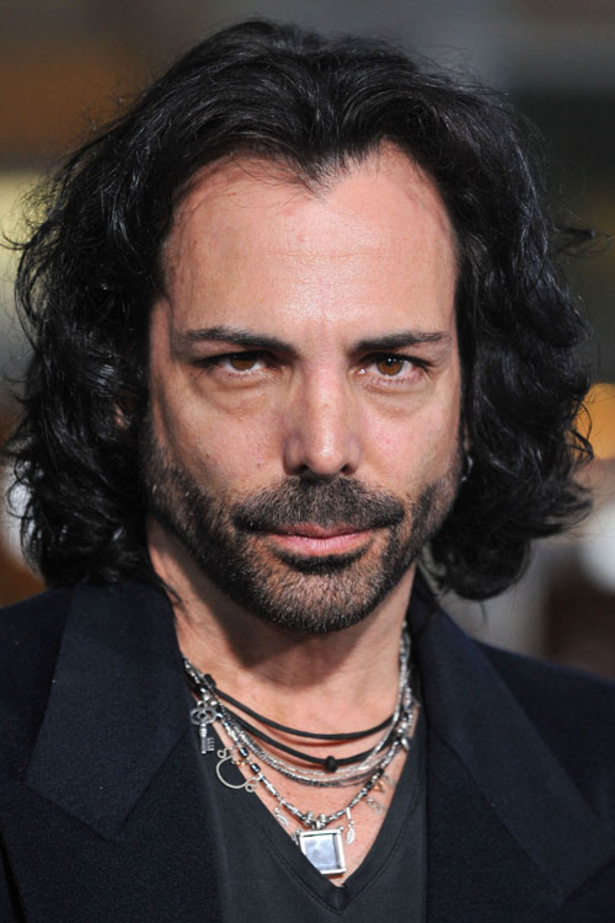 richard grieco booker